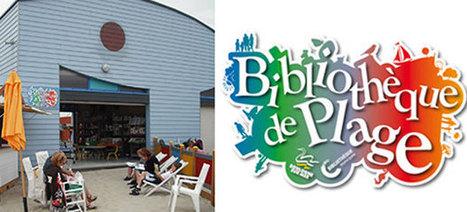 Bibliothèque municipale et médiathèque départementale associées sur la plage de Boulogne-sur-Mer | Tourisme Boulogne-sur-Mer | Scoop.it