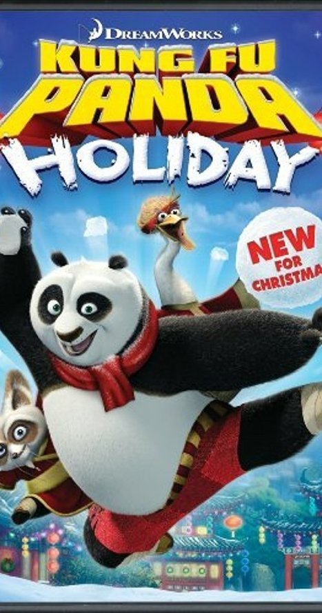 The Kung Fu Panda 3 (English) Download Tamil Du...