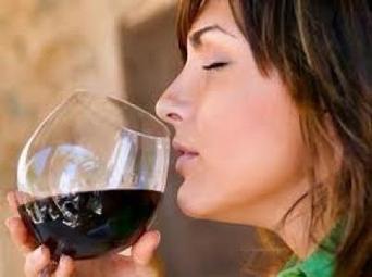 Le vin et le désir sexuel féminin | Communication Vin | Scoop.it