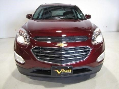 Chevy Dealership El Paso >> Chevy Dealer El P In Viva Chevrolet Scoop It