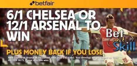 Chelsea vs arsenal betting preview on betfair betting tips england ukraine highlights