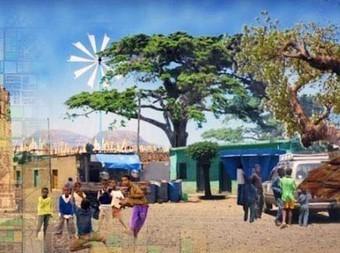 Green Rural Design Aims to Slow Urban Slum Growth | Sustainable Futures | Scoop.it