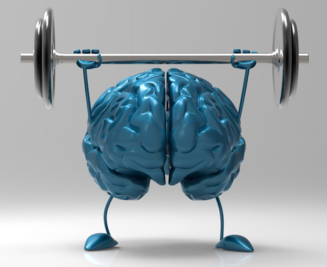 How To Use Brain Science To Be Your Best Self In 2017 | Education Today and Tomorrow | Scoop.it