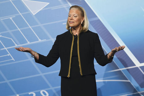 Barclays Offers ETN Wagering on Corporates With Female Leaders | Feminomics - gender balanced leadership | Scoop.it
