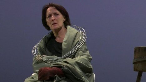 Barbican Centre: Fiona Shaw plays Virgin Mary in play | The Irish Literary Times | Scoop.it