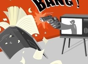 Advertising agencies take note: the weapons of yesteryear won't win the next ... - Marketing magazine Australia (blog) | International Marketing Communications | Scoop.it