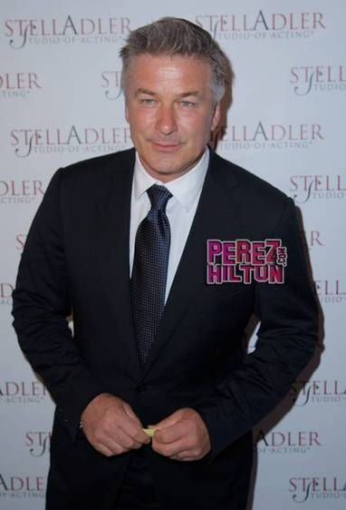 Alec Baldwin Oddly Tried To Deny Homophobic Slur Before Apologizing To ... - PerezHilton.com | Social Media LGBT | Scoop.it