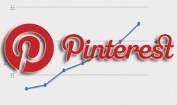 10 outils pour plus d'efficacité sur Pinterest | Stratégie Digitale (Nine-Agency) | Scoop.it