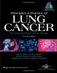 ebook: Principles and Practice of Lung Cancer | CancerCrushing | Scoop.it
