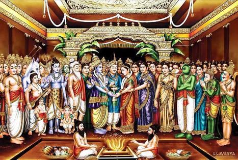 Sri Venkateswara Govinda Namalu (in English, Hi