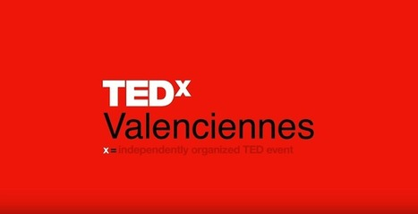 TEDxValenciennes Valérie LAVERGNE-BOUDIER | KTM Advance | Elearning & Serious Game | Scoop.it