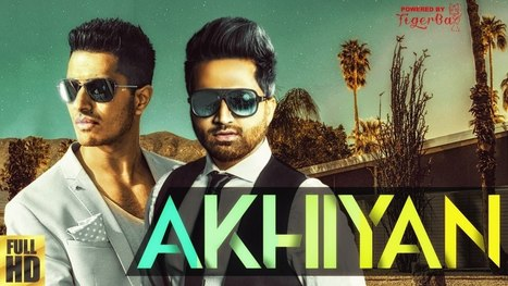 AKHIYAN LYRICS – Falak Shabir feat. ARJUN - Latest Hindi Lyrics | Lyrics | Scoop.it