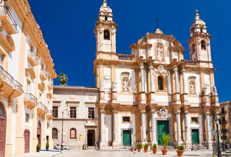 Las 10 ciudades más románticas del mundo | La Miscelánea | Scoop.it