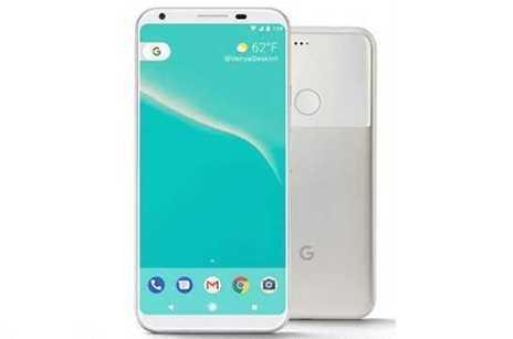Google Pixel Stock Rom Nougat 7 1 0 Latest Firm