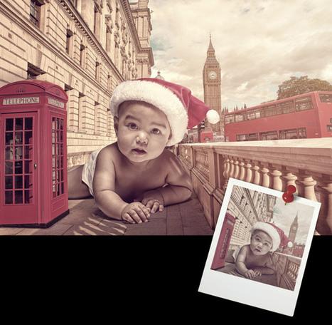 Les photomanipulations d'Alexis Persani | La Photographie est ma vision par Cédric DEBACQ | Scoop.it