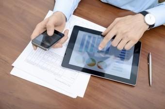 Anvers compte surveiller ses fonctionnaires via leur tablette | Data privacy & security | Scoop.it