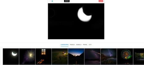 El buscador de fotos a partir de un dibujo | RECURSOS AULA | Scoop.it
