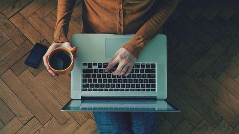 Comment promouvoir son travail quand on est freelance ? | Travailleurs freelance | Scoop.it