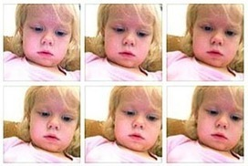 Toddlers love selfies: parenting in the digital age | nature and life lessons | Scoop.it