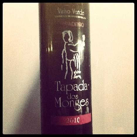 Foi o #vinhodanoite Tapada dos Monges Espadeiro 2010   #vinhodanoite   Scoop.it