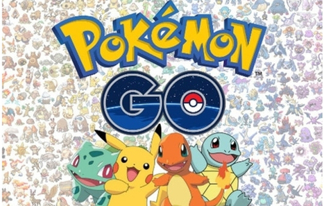 Pokémon Go installed on more devices than Candy Crush, LinkedIn, Lyft, Tinder &more | Otaku Context | Scoop.it