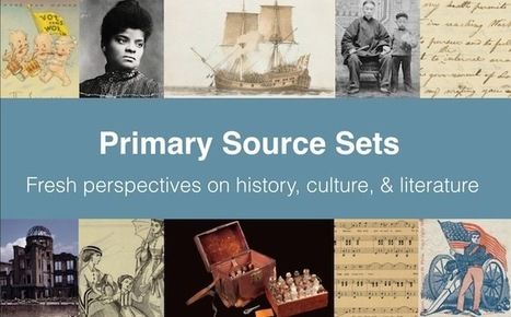 Digital Public Library of America | 21st century Learning Commons | Scoop.it