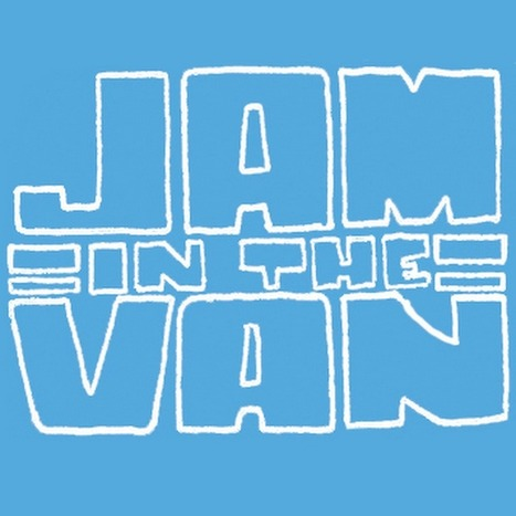 Jam In The Van - YouTube | Wandering Salsero | Scoop.it