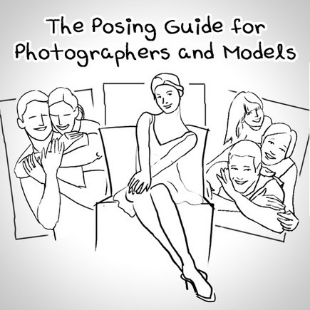 Posing Guide for Photographers and Models | Android Apps | Scoop.it