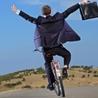 Ensembles, faisons de l'éco-mobilité une habitude.
