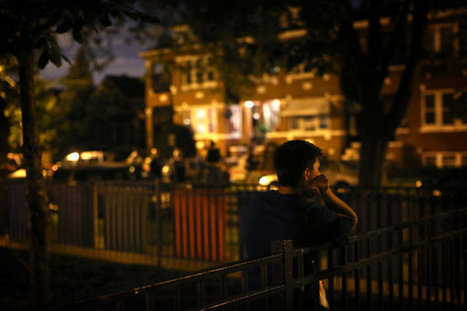 Boy, 3, among 13 shot Friday night - Chicago Tribune | Blogs About Google+ , Google, Twitter , LinkedIn, FaceBook, Skype | Scoop.it