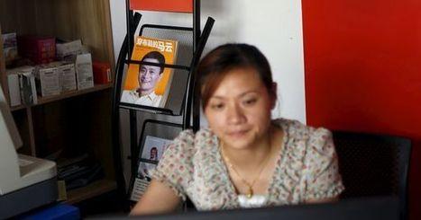 La Chine restreint les paiements en ligne | International Retailing & Global shopper | Scoop.it