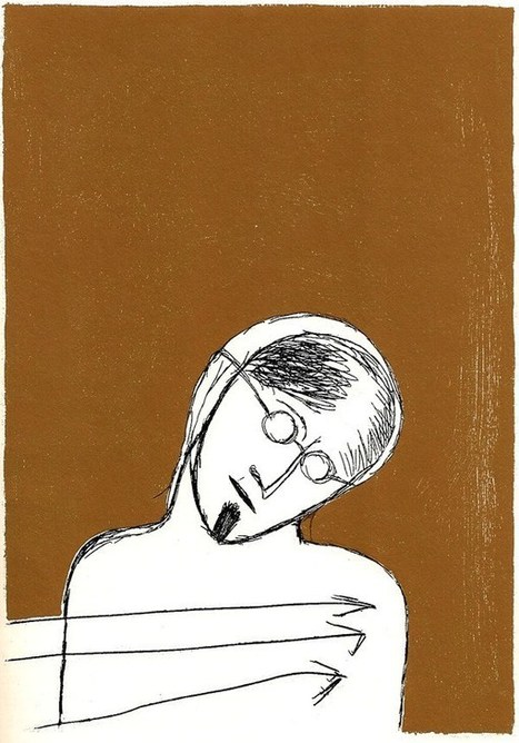 James Joyce's Love Letters | The Irish Literary Times | Scoop.it