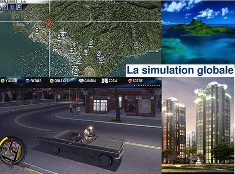 Simulations globales et Apprentissage de Langues | Languages, Learning & Technology | Scoop.it