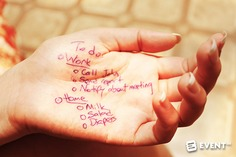 The Secret Power of To-Do Lists   Inspiration Hub   Scoop.it