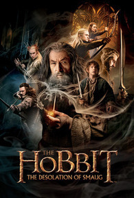 Watch^ [Official Movie] The Hobbit 2 The Desolation of Smaug Free Full Online   Full Move Online   Scoop.it