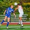 West Springfield girls varsity soccer