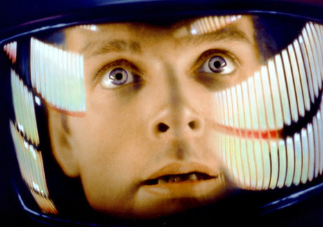'2001: A Space Odyssey' Premiered 44 Years Ago Today: 5 Things You Probably ... - Indie Wire (blog) | sciencefictionhsc | Scoop.it