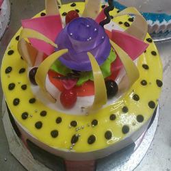Buy PineApple 1KG Cake