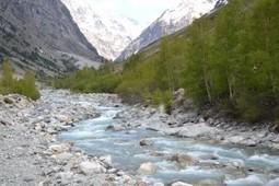 Ausculter l'environnement | Environmental sounds | Scoop.it