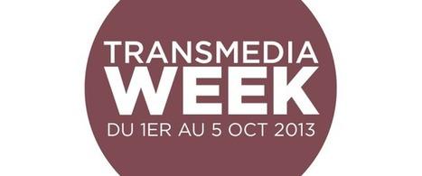 MAJ : programme Transmedia Week   Experience Transmedia   Transmedia news…   Experience Transmedia   Scoop.it