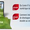 Green iTea