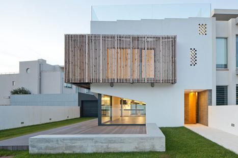 e|348: House in Porto | Architecture and Design | Scoop.it