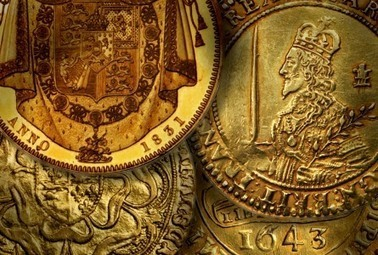 Stack's Bowers Offers Gold Coin Collection that Embodies 700 years of British History | CoinWeek | British Genealogy | Scoop.it