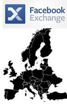 Facebook Exchange Grows In EMEA And APAC Regions | Digital - Numérique | Scoop.it