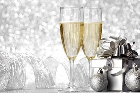 Glas champagne te veel op? Ga 18 minuten dansen | The Champagne Scoop | Scoop.it