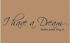 I Dream That One Day | 21st Century Teaching Tidbits | Scoop.it