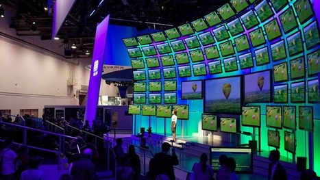 5 tech trends that will dominate CES 2015 | More TechBits | Scoop.it