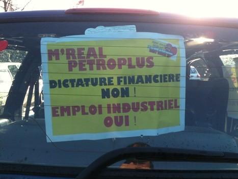 Ce que deviennent les salariés de Petroplus | | Da Rouen et zalentours | Scoop.it