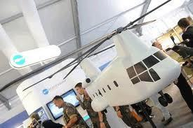 ILA: Heavy transport helicopter design comes to life | Military Tech | Scoop.it