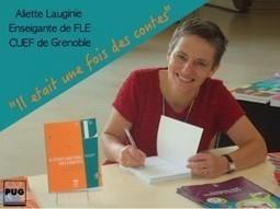 Quatre activités autour du conte en classe de FLE | Sites pour le Français langue seconde | Scoop.it